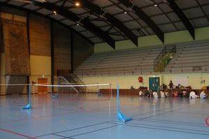 Halle des Sports