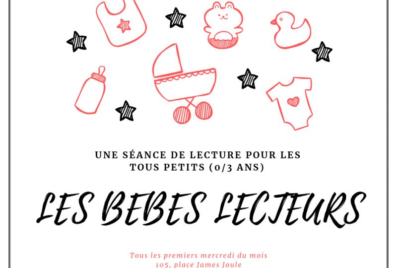 Reporté – Racontoir à histoires pour bébés lecteurs – bibliothèque de Malataverne à Malataverne - 0