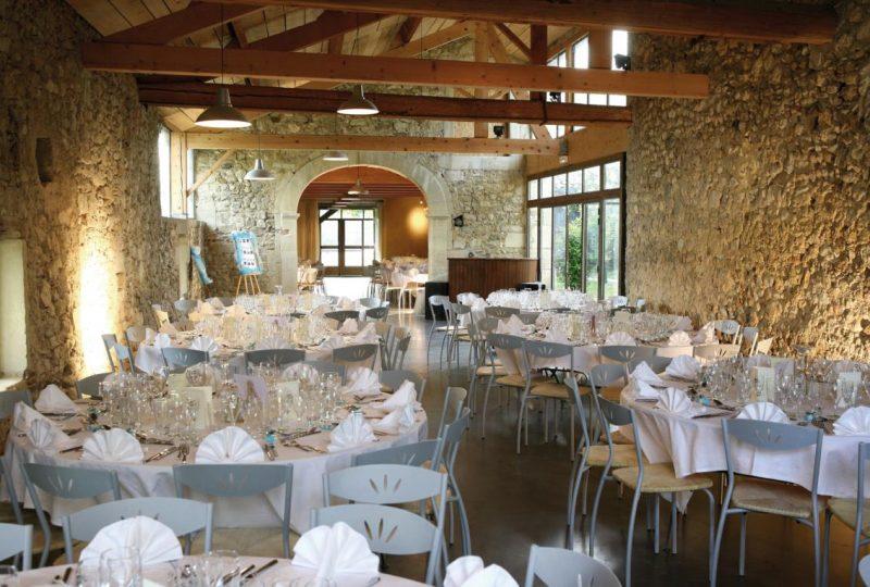 Restaurant les Méjeonnes à Valaurie - 0