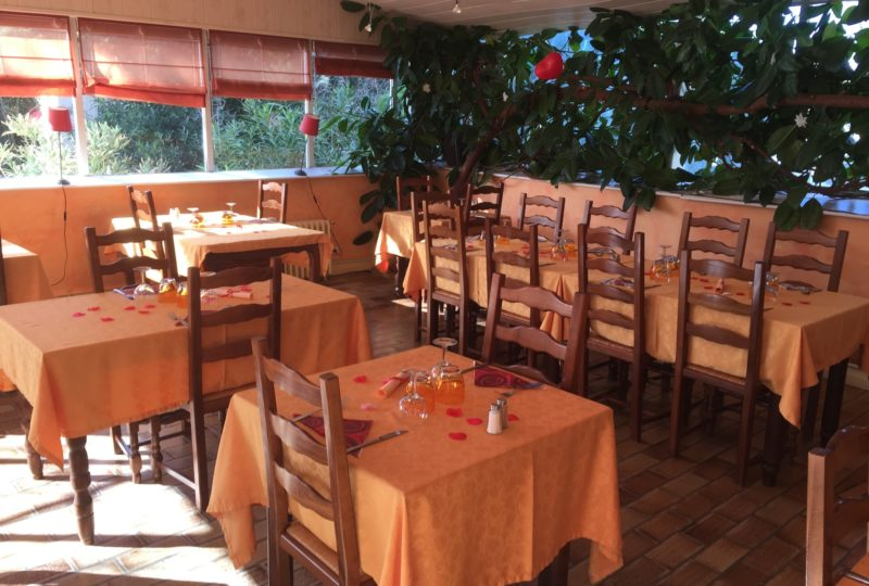 Restaurant Le Chêne Vert à Bollène - 4