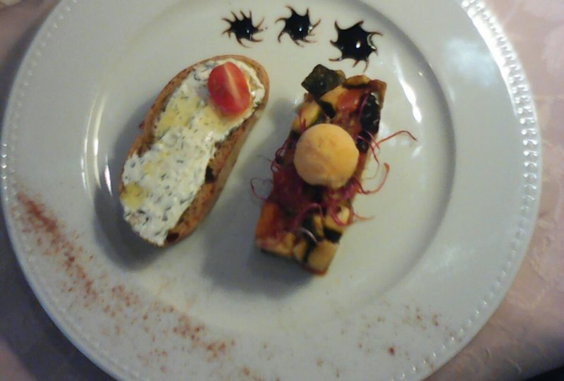 Restaurant Le Chêne Vert à Bollène - 8