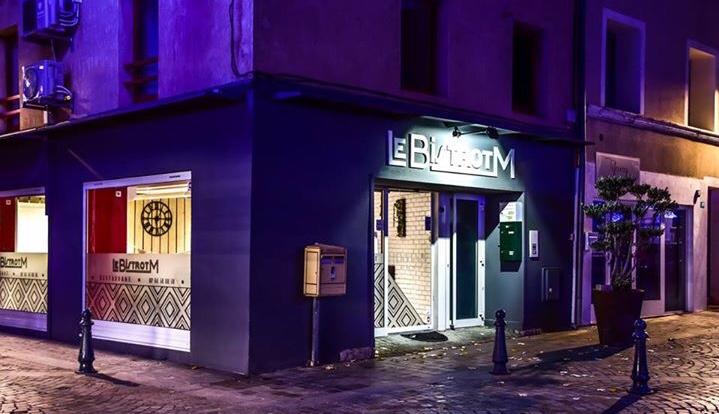 Restaurant Le Bistrot M à Pierrelatte - 0