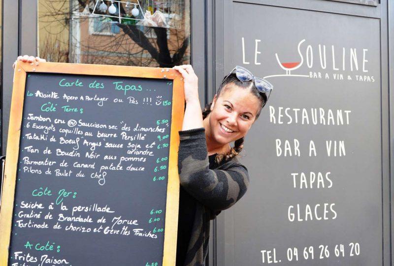 Le Souline à Saint-Paul-Trois-Châteaux - 0