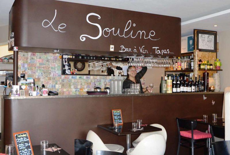 Le Souline à Saint-Paul-Trois-Châteaux - 2