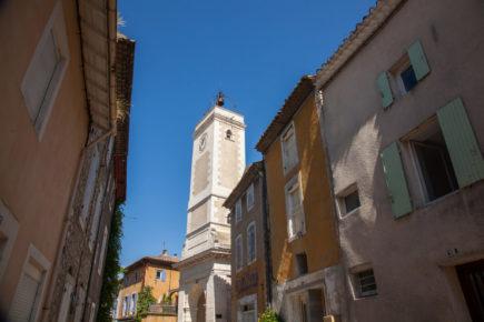 Donzère vieille villeAnna Puig Rosado5