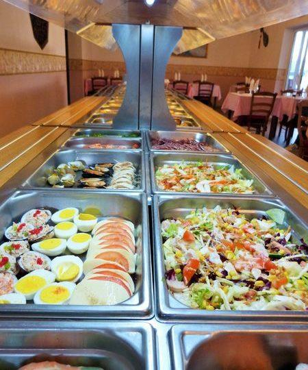 Restaurant  Palais de Pékin à Pierrelatte - 2
