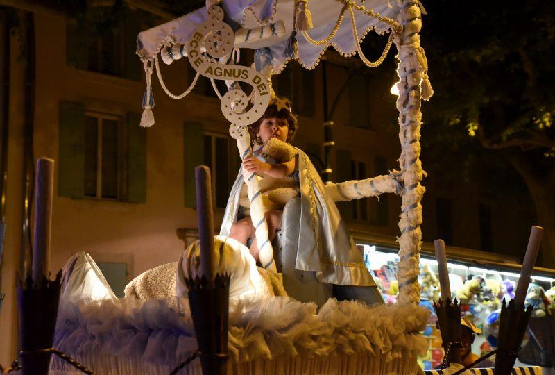 Nuit du Petit Saint Jean à Valréas - 11