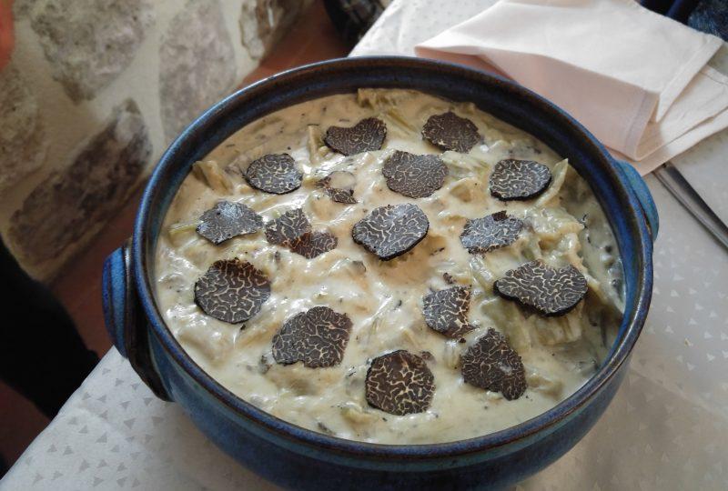 Week-end truffe : à la découverte de la truffe noire à La Garde-Adhémar - 7