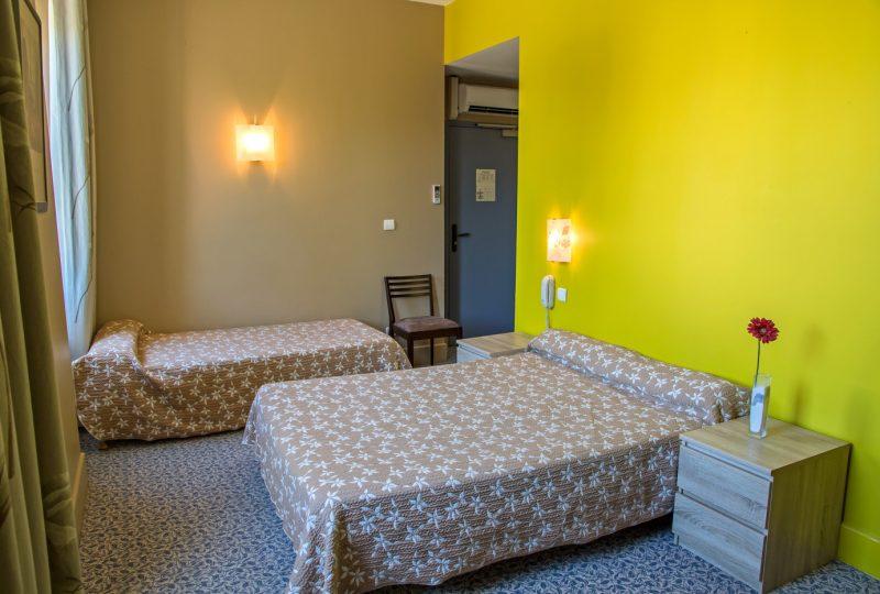 Hôtel le Clos des Oliviers à Bourg-Saint-Andéol - 7