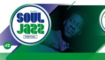 Saint Paul Soul Jazz