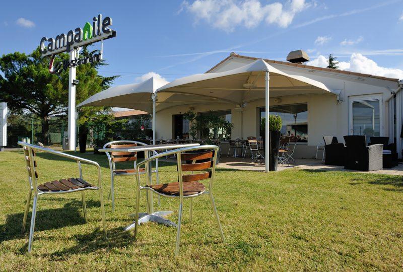 Hôtel Campanile à Bollène - 0