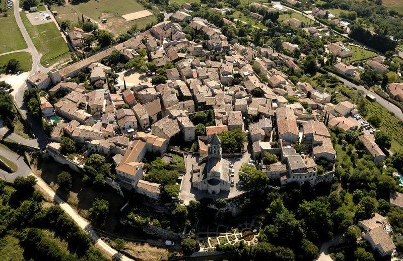 Club Unesco à La Garde-Adhémar - 4