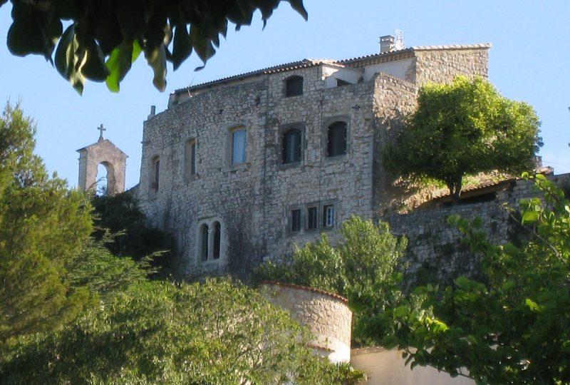 Club Unesco à La Garde-Adhémar - 2