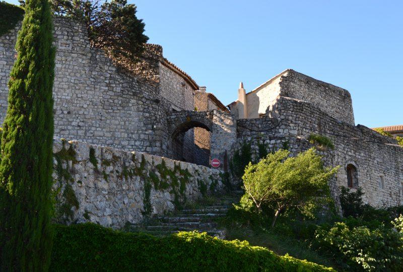 Club Unesco à La Garde-Adhémar - 3