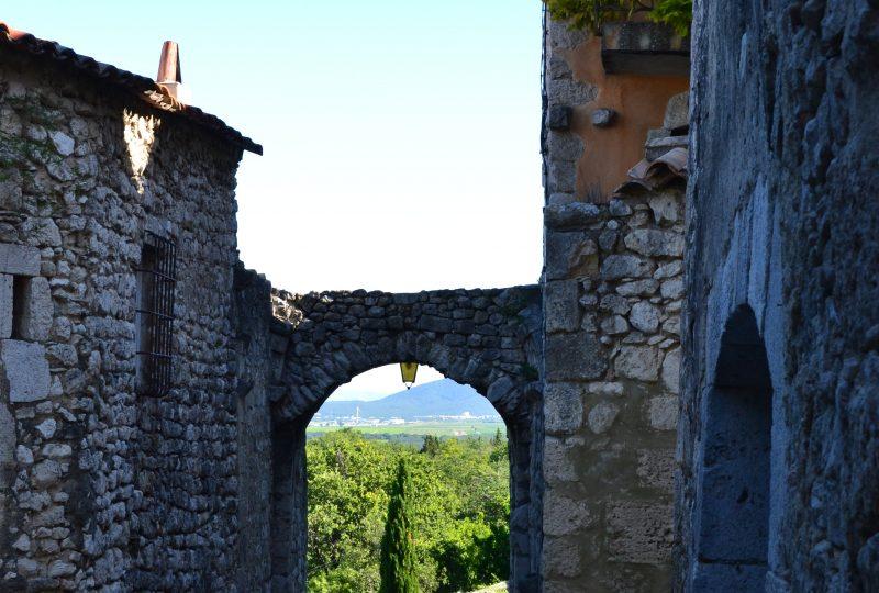 Club Unesco à La Garde-Adhémar - 1
