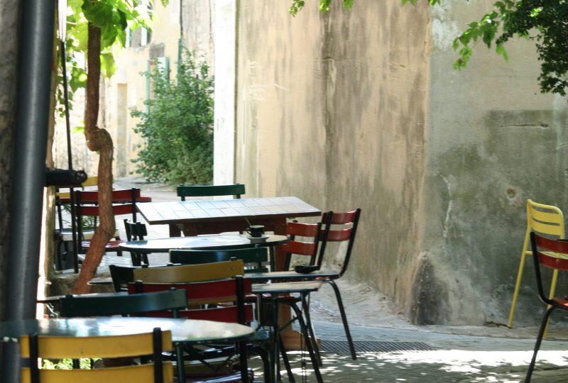 Club Unesco à La Garde-Adhémar - 7