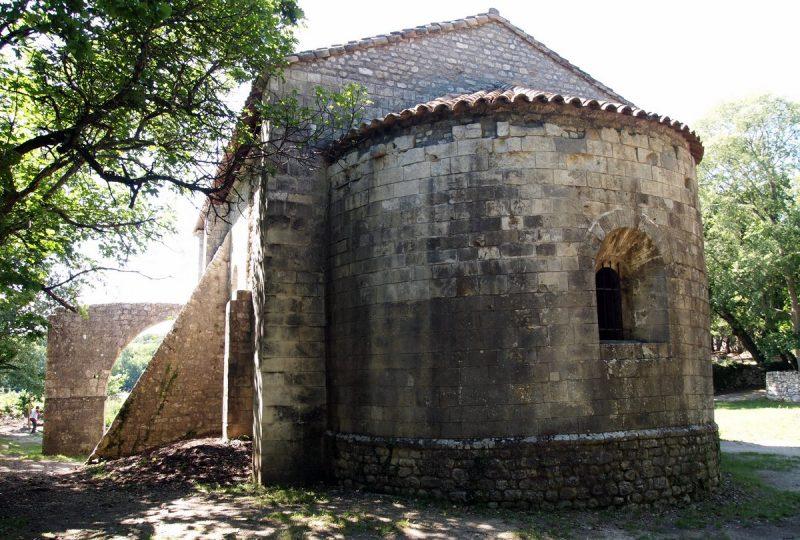 Club Unesco à La Garde-Adhémar - 9