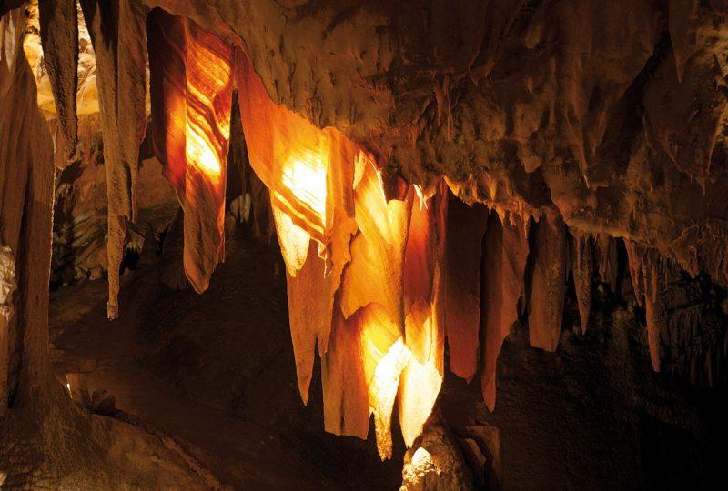 Grotte de la Madeleine à Saint-Remèze - 7