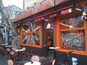 Restaurant L'Arc en Ciel à Pierrelatte - 0