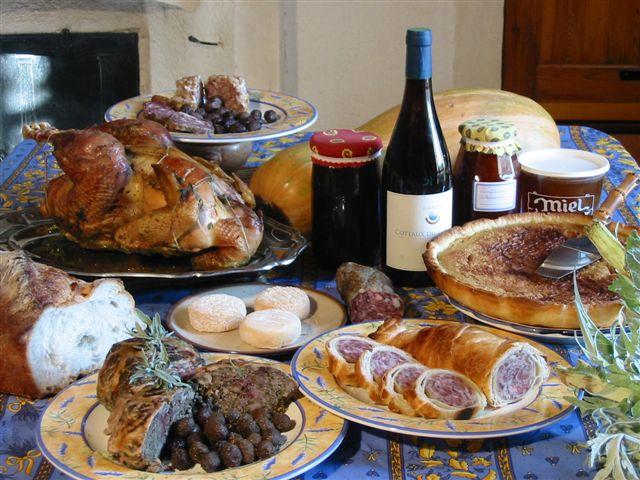 Découverte de la truffe et de la gastronomie paysanne à La Garde-Adhémar - 1