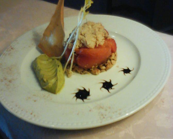 Restaurant Le Chêne Vert à Bollène - 9