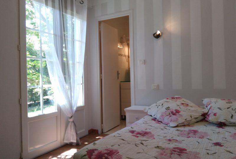 Hôtel Le Chêne Vert à Bollène - 7