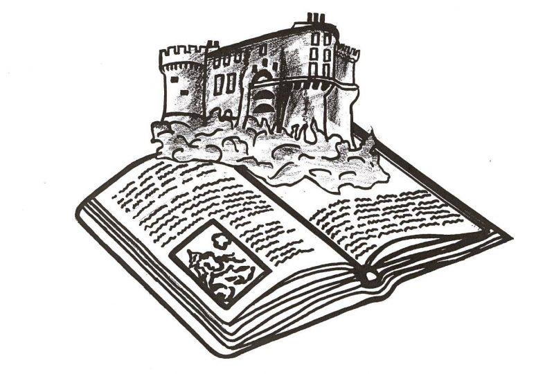 Bibliothèque à Suze-la-Rousse - 0