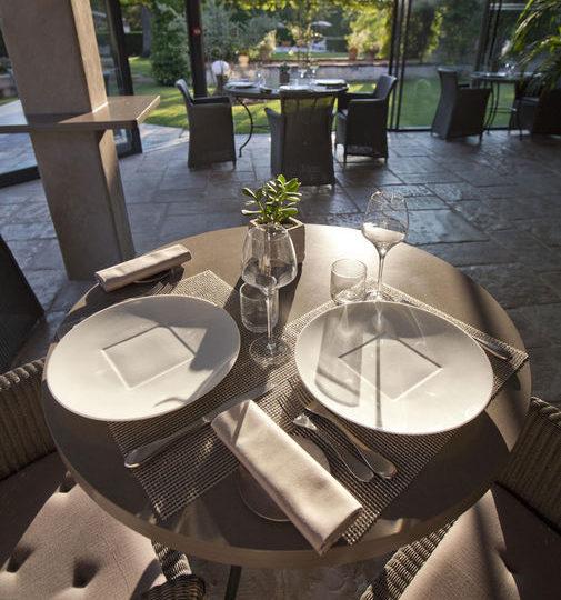 Restaurant Villa Augusta à Saint-Paul-Trois-Châteaux - 5