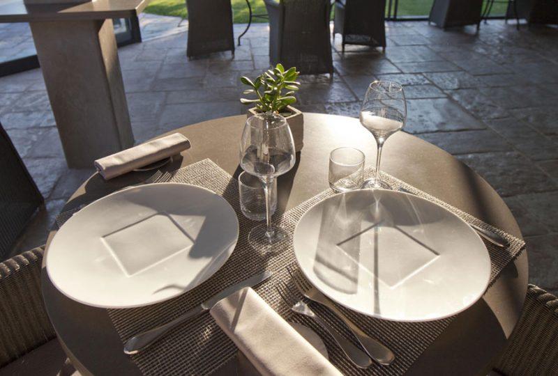 Restaurant Villa Augusta à Saint-Paul-Trois-Châteaux - 7