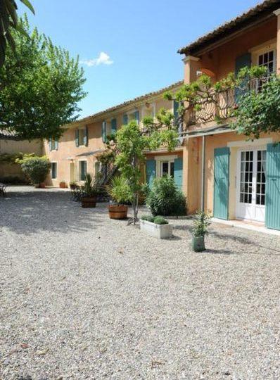 Week-end truffes en Provence à Rochegude - 1