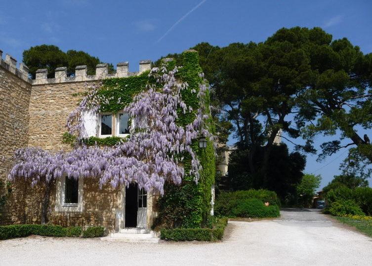 Château la Borie à Suze-la-Rousse - 0