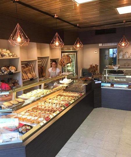 La Boulangerie par Aracil à Suze-la-Rousse - 0