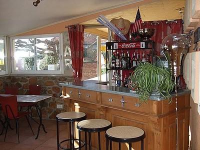 Restaurant Relais de Costebelle à Tulette - 2