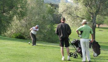 Golf illimité en Drôme Provençale
