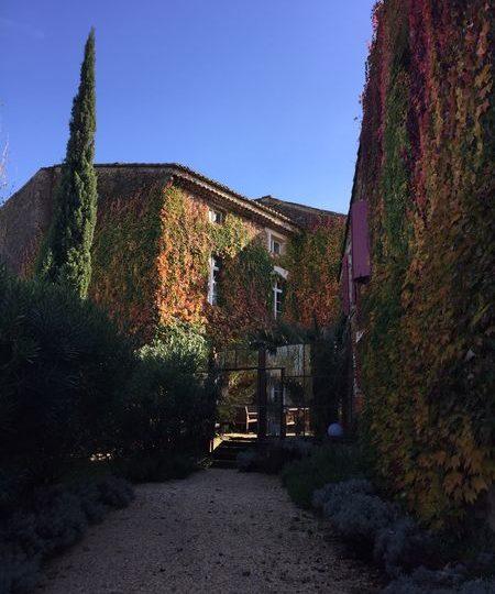 Chambre d'Hôte Les Aiguières en Provence à Suze-la-Rousse - 3
