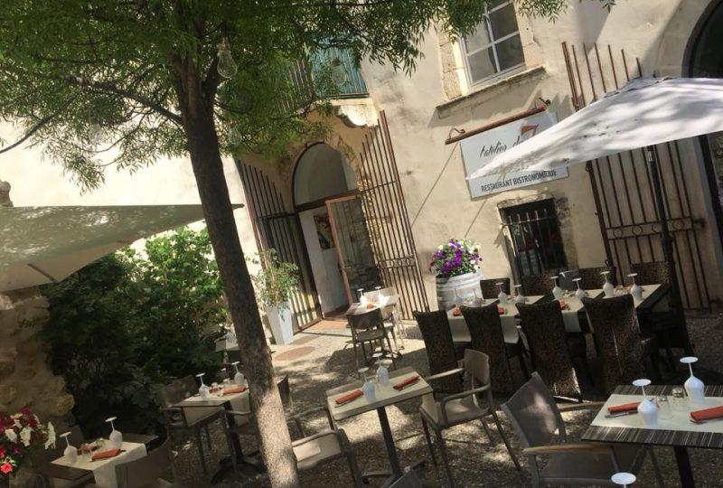 Restaurant L'Atelier du 7 à Donzère - 0