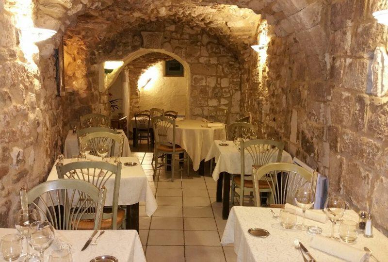 Restaurant La Chapelle à Saint-Paul-Trois-Châteaux - 1