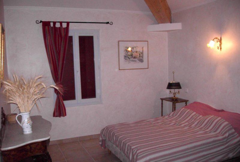 Chambre d'Hôte Domaine des Gravennes à Suze-la-Rousse - 0