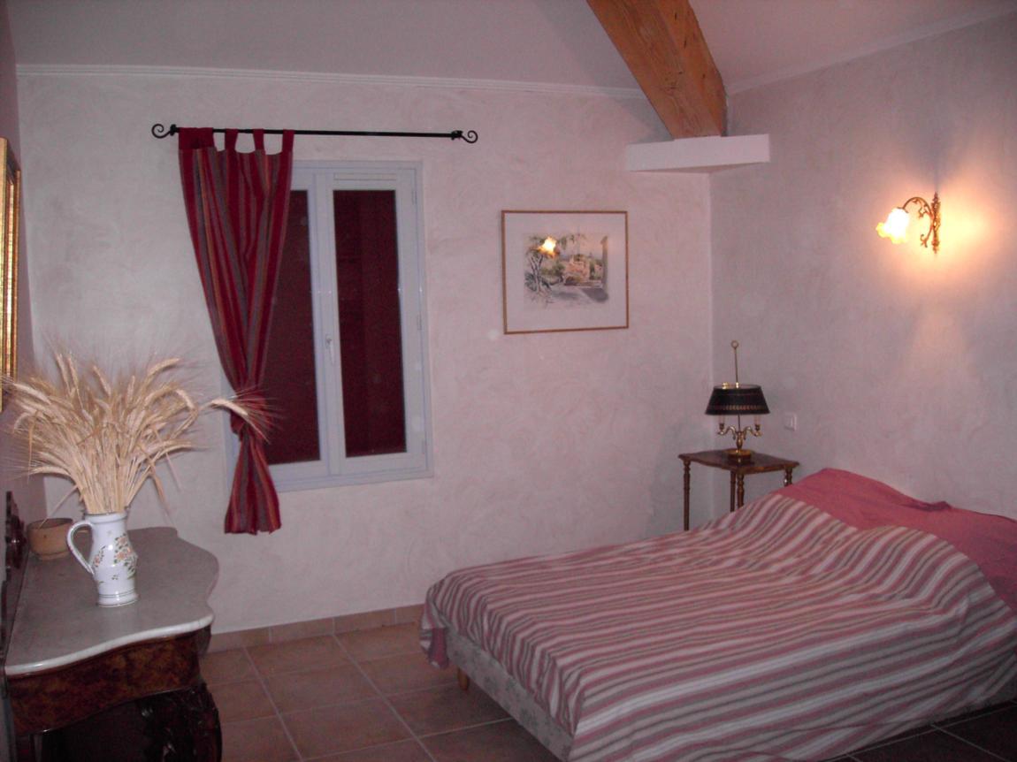 5095488a638 Chambre d hôtes Chambre d Hôte Domaine des Gravennes à Suze-la ...