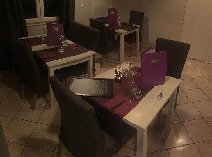La Table du Moulin à Suze-la-Rousse - 2