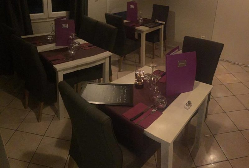 Fermé temporairement – La Table du Moulin à Suze-la-Rousse - 0