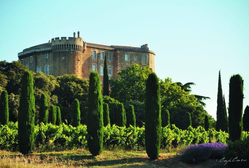 Université du Vin à Suze-la-Rousse - 2