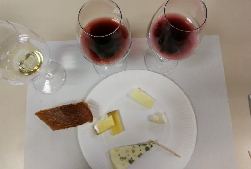 Vins, Fromages et ……… Miels à Suze-la-Rousse - 0