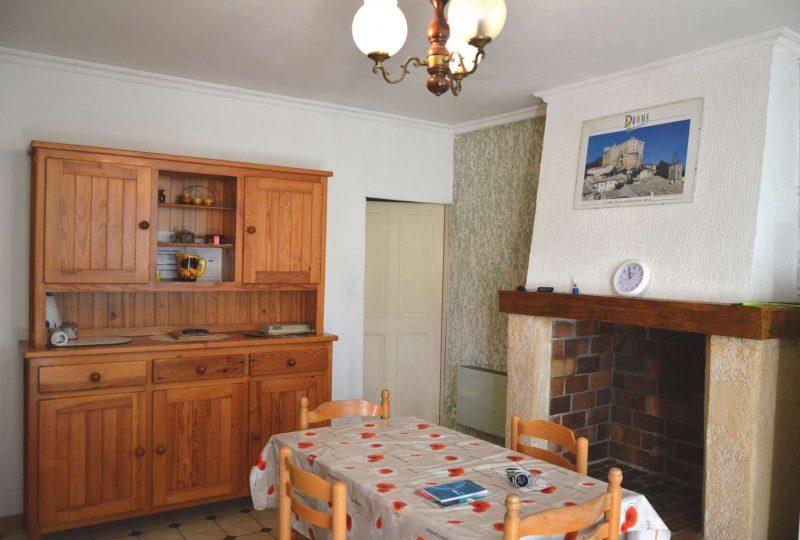 Gîte Durand à Saint-Paul-Trois-Châteaux - 0