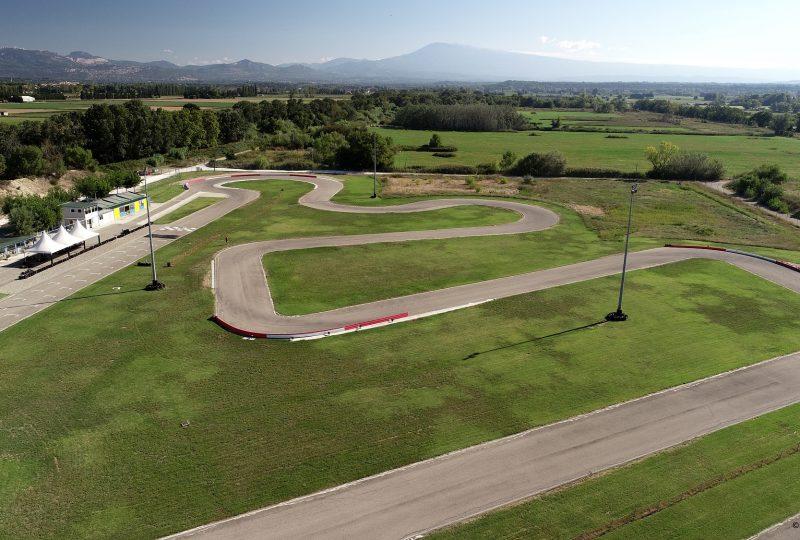 Karting de MONTEUX à Monteux - 3