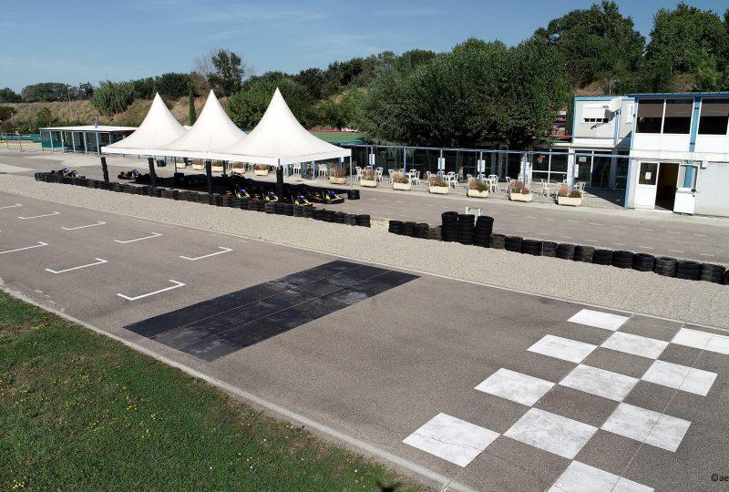 Karting de MONTEUX à Monteux - 5