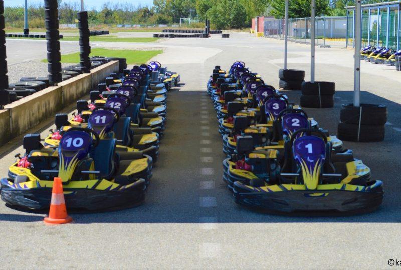 Karting de MONTEUX à Monteux - 6