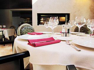 Restaurant le Domaine des oliviers à Pierrelatte - 0