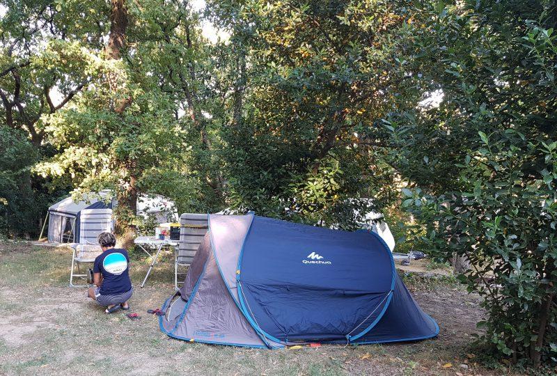 Camping de la Colline à Saint-Paul-Trois-Châteaux - 4