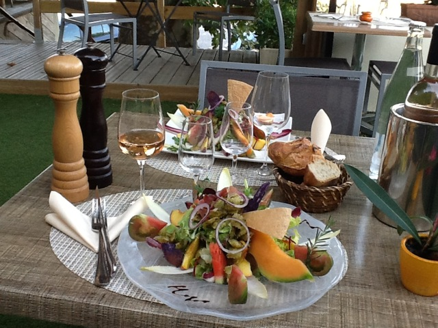 Restaurant le Robinson à Pierrelatte - 0